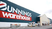 Bunnings 'open' to innovative vaccination hub plan