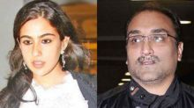 Did Sara Ali Khan lose out on a role in Thugs of Hindostan because of Aditya Chopra?