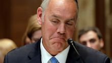 Ryan Zinke Puts Interior Department Loyalist In Charge Of Public Records Requests