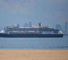 Panama health authorities say Holland America cruise ship cannot pass through canal with cases of COVID-19 onboard