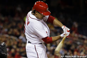 Daily Dose: Rendon Rakes