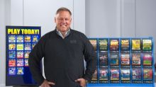 New Scientific Games Lottery Retail Innovation Debuts in 8 States