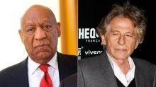 Bill Cosby y Roman Polanski expulsados de la Academia