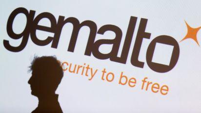 Informatique: Gemalto rejette l'offre de rachat d'Atos
