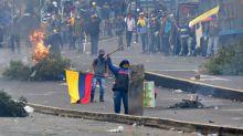 Ecuador: oil-rich country in crisis