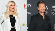 Tori Spelling wishes she slept with Ryan Seacrest in 2000: 'I could be a Kardashian right now'