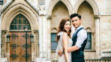 陳展鵬單文柔宣佈婚訊邊pair娛樂圈情侶最有機係下一對?