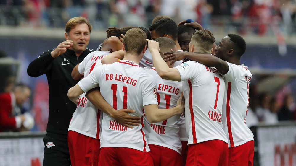 Champions League, Lipsia in attesa del responso dell'UEFA: rischia l'estromissione