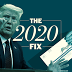 Trump's disruption campaign strategy | The 2020 Fix