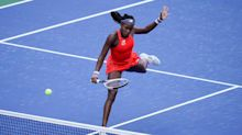 Magnificent seven hit the big time as US drives youth revolution in women's tennis