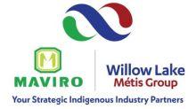 Willow Lake Métis Group and Maviro Group Form Strategic Partnership