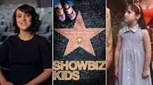 'Showbiz Kids': Matilda's Mara Wilson on panic attacks and the perils of fame at an early age (exclusive)