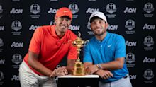 The Ryder Cup's newest business partner to debut activations at 2020 event at Whistling Straits