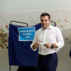 Greek PM says will call early election after vote defeat