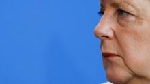 Merkel nach Landtagswahl in Bayern: Politik muss Vertrauen zurückgewinnen