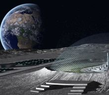 """China, European Space Agency Plan to Collaborate on """"Moon Village"""""""