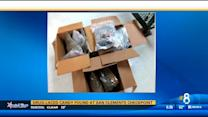Drug-laced candy found at San Clemente checkpoint