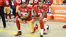 Poll reveals NFL ratings fell over national anthem protests