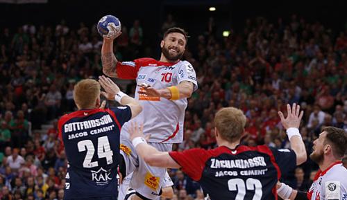 Handball: HBL: TBV Lemgo verpflichtet Routinier van Olphen