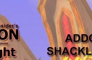 Addon Spotlight: 2 addons by Shackleford