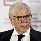 Carl Bernstein says 21 GOP senators contemptuous of Trump
