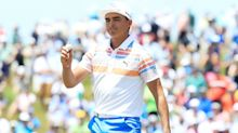 U.S. Open 2017: Rickie Fowler's Erin Hills 'clinic' makes golf history