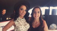 Tulisa Teases TV Comeback: Let's Just Say You'll Be Seeing A Lot More Of Me Soon – EXCLUSIVE