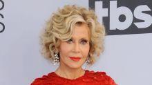 Jane Fonda: Neues Aerobic-Video mit 82 Jahren