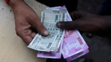 Rupee Slips Six Paise to 75.60 Against US Dollar in Early Trade