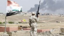 Crude Oil Prices Jump as Iraqi, Kurdish Forces Clash Near Kirkuk