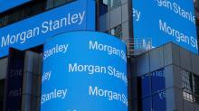 Fortaleza en comercialización de acciones impulsa ganancias de Morgan Stanley y Goldman Sachs