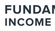 Fundamental Income Adds Broadstone Net Lease (NYSE: BNL) to its Proprietary Net Lease Real Estate Index (NETLXT), calculated by Nasdaq, as Public Net Lease Sector Expands Amidst Market's Hunt for Yield & Liquidity