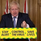 Scientists back Boris Johnson's decision to scrap lockdown changes from tomorrow