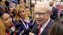 Bill Ackman explains his big bet on Warren Buffett's Berkshire Hathaway