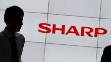 Apple supplier Sharp tumbles as trade gloom offsets Vietnam plant plans