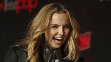 Jodie Comer planned to ditch Scouse accent but which actor persuaded her not to?