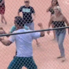 Parents brawl at youth baseball game over 13-year-old umpire's call