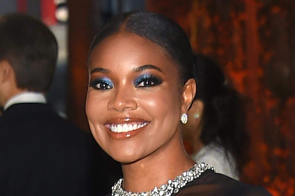 Gabrielle Union Wows in a Dramatic Sheer Gown & Heels at Academy Museum of Motion Pictures Gala - Yahoo Lifestyle