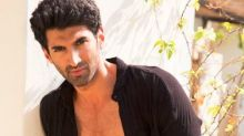 Aditya Roy Kapur gives out sexy vibes in this photo-shoot for Ok Jaanu!
