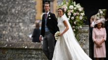 Royal sister-in-law Pippa Middleton gives birth to her first child