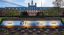 Trump takes on Fannie Mae and Freddie Mac