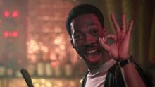 'Beverly Hills Cop' Sequel With Eddie Murphy Jumps to Netflix in Licensing Deal With Paramount