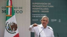 Mexican president pitches frugal economic plan against coronavirus