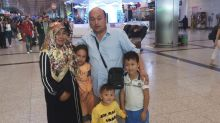 Former Chinese internment camp detainee denied US visa