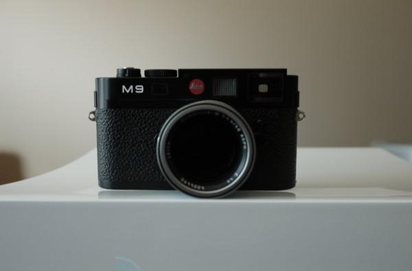 Leica M9 hands-on; or, The Tao of Leica