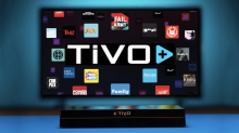 TiVo merges with technology licensor Xperi in $3 billion deal