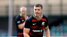 Owen Farrell out of Champions Cup quarter-final after being given five-match ban