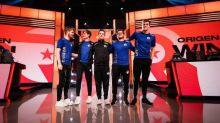 Esport - LoL - Esport - League of Legends: Origen devient Astralis