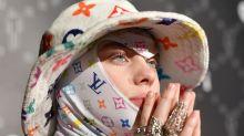 Billie Eilish stellt gerade alle Style-Regeln für Frauen auf den Kopf