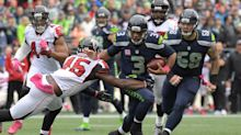 WATCH: Deion Jones on how the Falcons can stop Russell Wilson